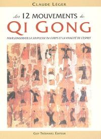 Galabria.be Les 12 mouvements de Qi Gong pour conserver la souplesse du corps et la vivacité de l'esprit Image