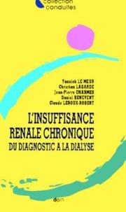 Claude Leroux-Robert et Yannick Le Meur - .