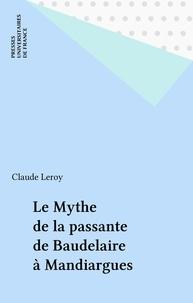 Claude Leroy - .