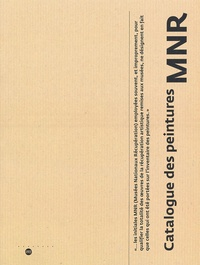 Birrascarampola.it Catalogue des peintures MNR Image