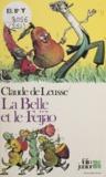 Claude Leusse - La Belle et le feijão.
