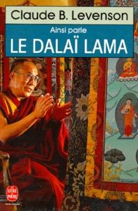 Openwetlab.it Ainsi parle le Dalaï-Lama - [entretiens avec Image