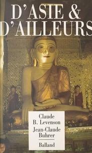Claude Levenson - D'Asie et d'ailleurs.