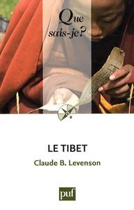 Claude Levenson - Le Tibet.