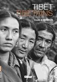 Claude Levenson - Tibet, Tibétains.