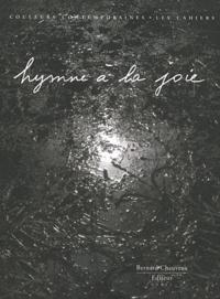 Claude Lévêque Hymne à la joie - Claude Lévêque |