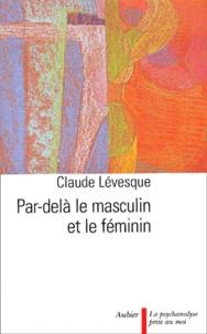 Claude Lévesque - .