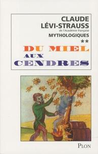 Mythologiques - Tome 2, Du miel aux cendres.pdf