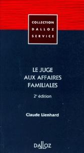 LE JUGE AUX AFFAIRES FAMILIALES. 2ème édition.pdf