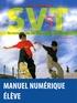 Claude Lizeaux et Denis Baude - SVT 5e - Programme 2010.