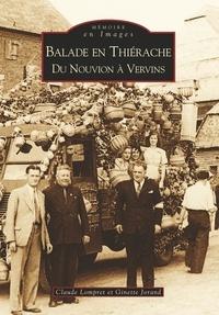 Claude Lompret et Ginette Jorand - Balade en Thiérache - Du Nouvion à Vervins.