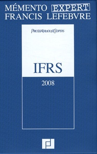 Claude Lopater - IFRS.