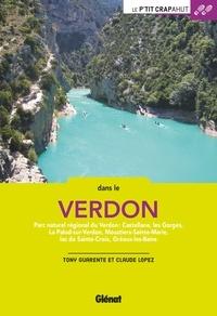 Dans le Verdon - Claude Lopez pdf epub
