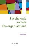 Claude Louche - Psychologie sociale des organisations.