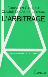 Claude Lucas de Leyssac et Christian Gavalda - Traité de droit pénal et de criminologie... Tome 3 - Criminologie.