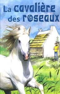 Claude Lux - La cavalière des roseaux.