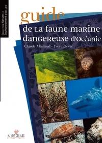 Histoiresdenlire.be Guide de la faune marine dangereuse d'Océanie Image