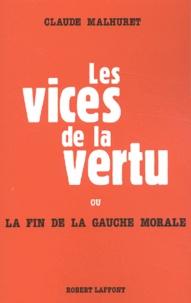 Claude Malhuret - .