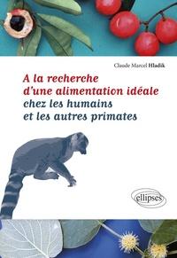 Rhonealpesinfo.fr A la recherche d'une alimentation idéale chez les humains et les autres primates Image