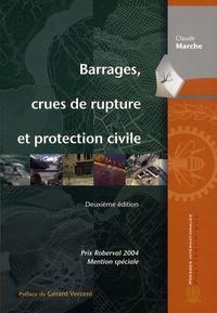 Galabria.be Barrages, crues de rupture et protection civile Image