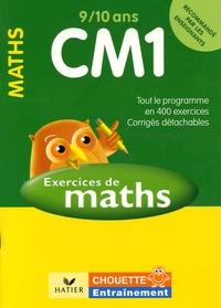 Claude Maréchal - Mathématiques CM1 9/10 ans - Exercices de base.