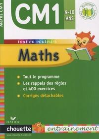 Claude Maréchal - Maths CM1.