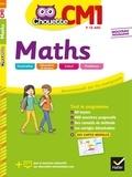 Claude Marechal - Maths CM1.