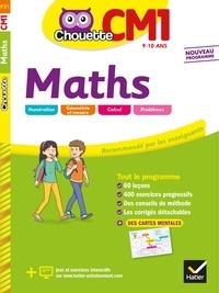 Meilleurs livres télécharger pdf Maths CM1 9782401055438 par Claude Marechal (French Edition) MOBI FB2