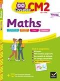 Claude Marechal - Maths CM2.