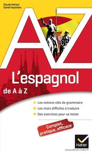 L'espagnol de A à Z