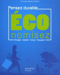 Histoiresdenlire.be ECOnomisez - Pensez durable Image