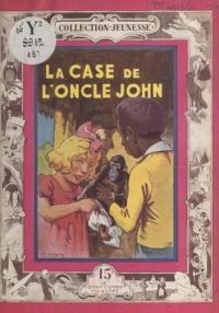 Claude Marsèle - La case de l'oncle John.