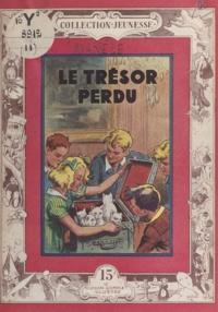 Claude Marsèle - Le trésor perdu.