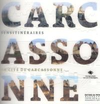 Claude Marti - La cité de Carcassonne. 1 CD audio