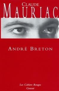 Claude Mauriac - André Breton - (*).