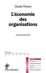 Deedr.fr L'économie des organisations Image