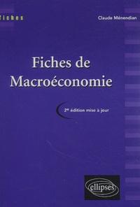 Accentsonline.fr Fiches de macroéconomie Image