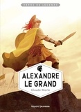 Claude Merle - Alexandre le Grand.