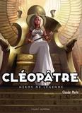 Claude Merle - Cléopâtre.