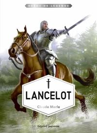 Claude Merle - Lancelot.