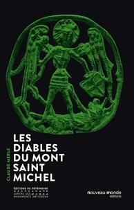 Claude Merle - Les diables du Mont-Saint-Michel.