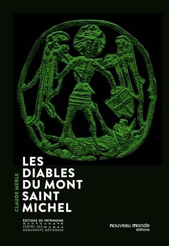 Les diables du Mont-Saint-Michel