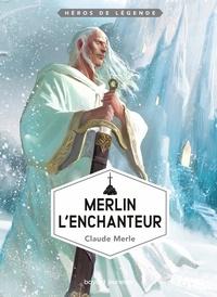 Claude Merle - Merlin.