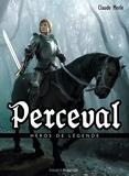 Claude Merle - Perceval.