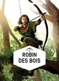 Claude Merle - Robin des bois.