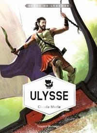 Claude Merle - Ulysse.