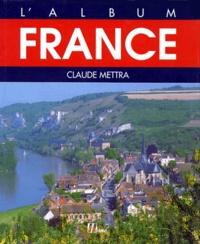 Claude Mettra - France.