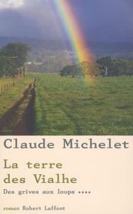 Checkpointfrance.fr Des grives aux loups Tome 4 Image