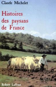 Histoires des paysans de France.pdf