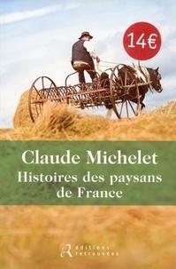 Feriasdhiver.fr Histoires des paysans de France Image